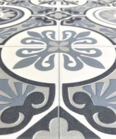 Sheet vinyl flooring Alvito detail