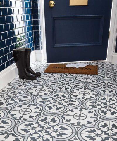 Blore Ceramic Floor Tiles