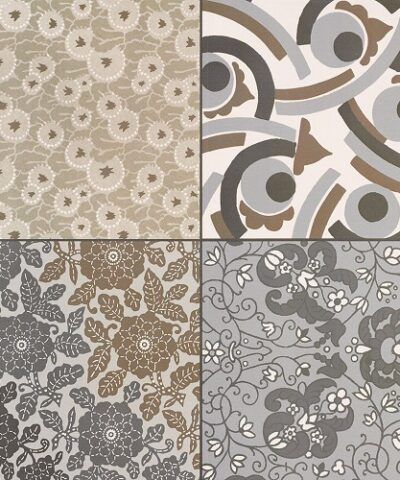 Floor tiles Braga collection