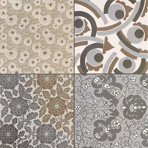 Floor tiles Braga collection