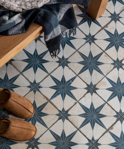 Canis Ceramic Floor Tiles
