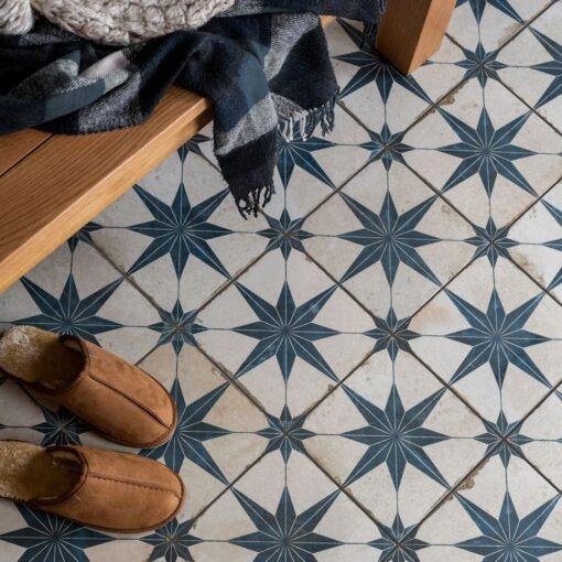 Canis Ceramic Floor Tiles