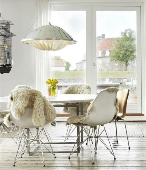 Eames DSR Dining Chair