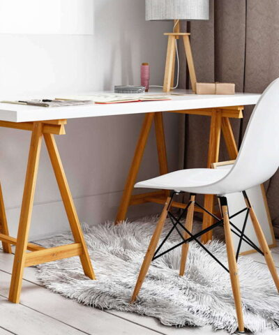 Eames DSW Office Chair