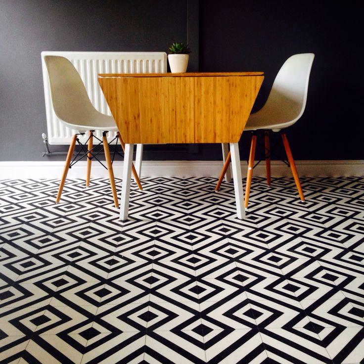 Sheet vinyl flooring Granada