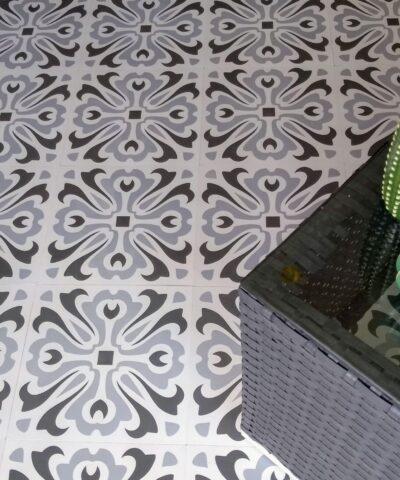 Havana Night Vinyl Floor Tiles