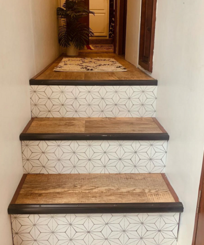 Kikko floorpops stairs