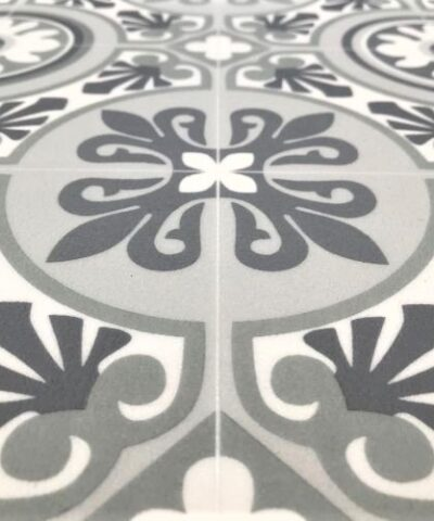 Sheet vinyl flooring Moura detail