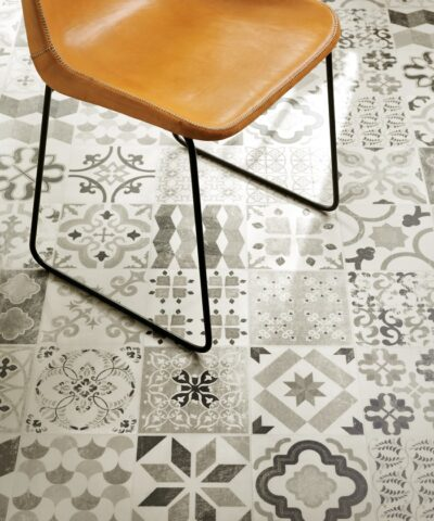Vinyl floor tiles Raval small