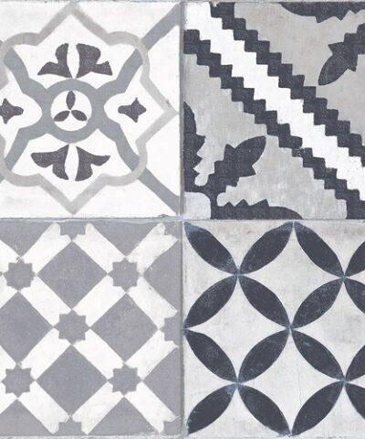 Grey Ceramic floor tiles Ribera