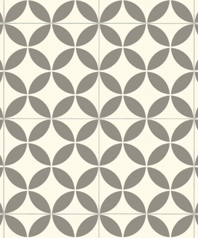 Ronda grey vinyl floor tile