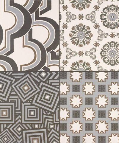 Vinyl floor tiles Braga