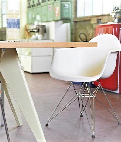 Eames DAR Chairs