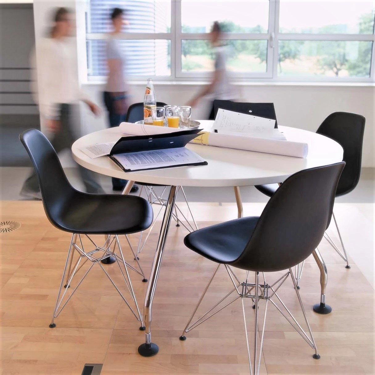 Eames DSR Office Chair
