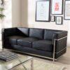 LC2 3 Seater Sofa
