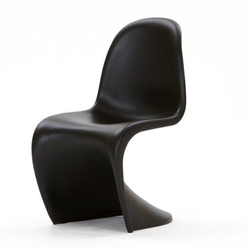 Panton Chair Black