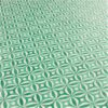 Emilia Green Sheet Vinyl Flooring