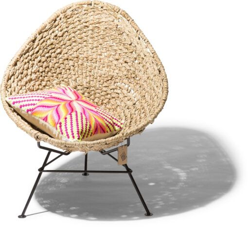 Acapulco Chair Palm Leaf