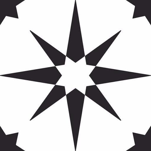 Altair Vinyl Floor Tiles cut out