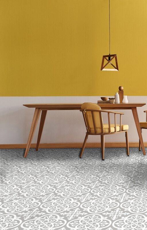 Medina Vinyl Floor Tiles