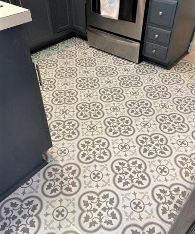 Remy Floorpops Vinyl Floor Tiles