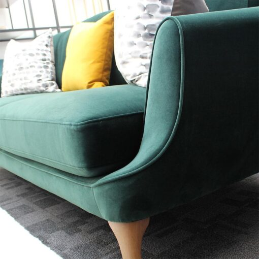 Ruth 3 Seater Sofa