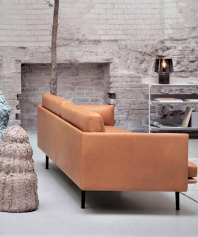 Hamilton 2 Seater Sofa